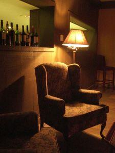 Pierpont Inn Lobby