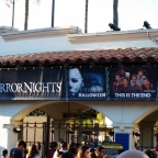 UNIVERSAL STUDIOS HALLOWEEN HORROR NIGHTS 2015 – HAUNT REVIEW