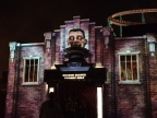 KNOTT'S SCARY FARM 2015: HAUNT REVIEW