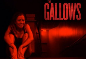 The Gallows hotspot