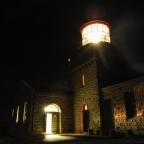 Point Sur Lighthouse Investigation