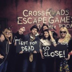 Escape From Los Angeles Part 2 – Cross Roads Escape Games