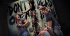 "Year-Round ""Walking Dead"" Attraction Coming to Universal Studios!"