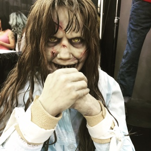 the exorcist maze is coming to universal s halloween horror nights