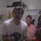 (Watch) The San Pedro Poltergeist Case; or, the Haunting of Jackie Hernandez – Extended Footage.