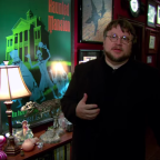 Guillermo Del Toro's Private Horror Collection is Coming to LACMA.