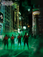 Massive, Interactive 'Ghostbusters Experience' To Open at Madame Tussauds NYC