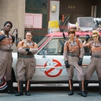 Review: 'GHOSTBUSTERS' 2016 is a Ghost of the Original, but Will Probably Make You Laugh.