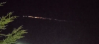 Meteor Shower? UFO? Mysterious lights in sky reported across Western U.S., internet reacts.