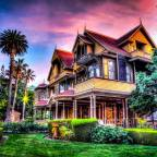 Winchester Mystery House to Offer Spooky New Candlelight Tours.