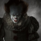 New Pennywise the Clown costume revealed, the internet reacts.