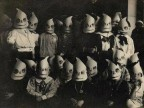 18 Terrifying Vintage Halloween Costumes to Fuel Your Nightmares