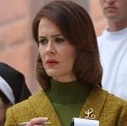 American Horror Story: Sarah Paulson's 'Asylum' character will appear in 'Roanoke'