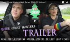 New 'Queer Ghost Hunters' series seeks to uncover LGBT ghosts and history