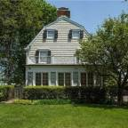 Sale pending on the 'Amityville Horror House'