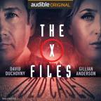 Audible is releasing an 'X-Files' audiobook starring Gillian Anderson, David Duchovny