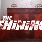 'The Shining' maze comes to Halloween Horror Nights
