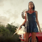 Syfy gears up for grindhouse series 'Blood Drive'