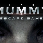 Unearth The Mummy Escape Game this Summer in Hollywood!