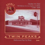 'Twin Peaks' Halloween Pop-Up Shop Coming to Los Angeles