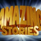 Apple is rebooting Steven Spielberg's 'Amazing Stories' anthology series