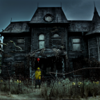 'IT' House Coming to Warner Bros. Studio Tour For Expanded 'Horror Made Here' Experience