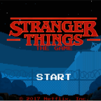 Netflix just released a 'Stranger Things' video game for your phone