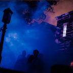 Knott's Scary Farm 2017: Haunt Review
