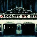 #BloodList2017 is upon us!