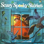 Vintage Vinyl Throwback: 'Scary, Spooky Stories' and 'Halloween Horrors'