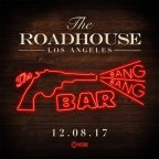 A 'Twin Peaks' Roadhouse Bar Pop-Up is Coming to Los Angeles