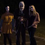 'The Strangers: Prey at Night' Interview with Director Johannes Roberts