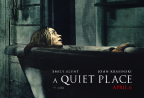 LA: Win Passes to an Advance Screening of 'A Quiet Place'