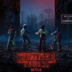 'Stranger Things' is coming to Universal Studios' Halloween Horror Nights
