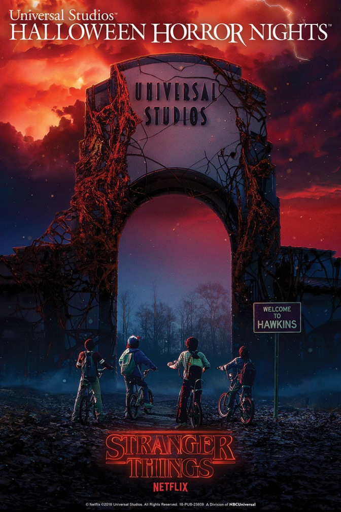 Stranger-Things-at-Halloween-Horror-Nights-2018-1