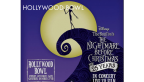 'The Nightmare Before Christmas' + Danny Elfman returning to Hollywood Bowl for 25th Anniversary