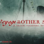"The Queen Mary presents ""Voyages to the Other Side"" paranormal event series"