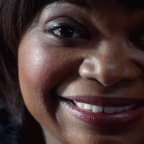 An unhinged Octavia Spencer terrifies teens in Blumhouse's 'MA' Trailer
