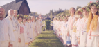 Watch the cultish first trailer for 'MidSommar,' Ari Aster's 'Hereditary' follow-up