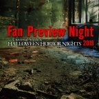 "Universal Studios Halloween Horror Nights offering ""Fan Preview Night"" for 2019"
