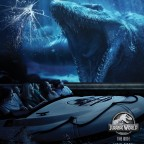 'Jurassic World – The Ride' Opens at Universal Studios Hollywood