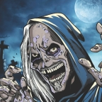 'Creepshow' Maze coming to Halloween Horror Nights Universal Studios Hollywood