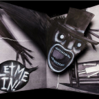 Here's Your (Last) Chance to Buy 'THE BABADOOK'Official Pop Up Book